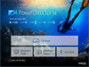 PowerDirector 17 Build 2514 Screenshot 1