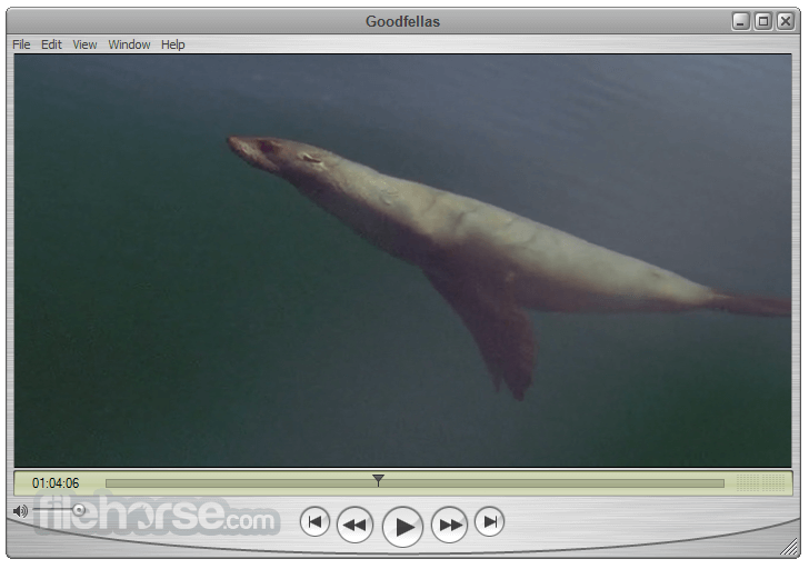 QuickTime Player 7.79.80.95 Captura de Pantalla 1