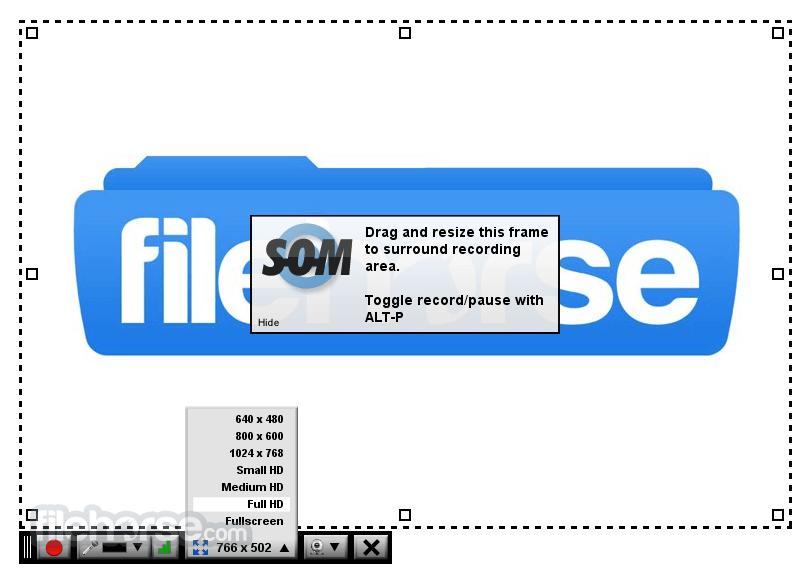 Screencast-O-Matic для Windows - скачать бесплатно | Screencast-O