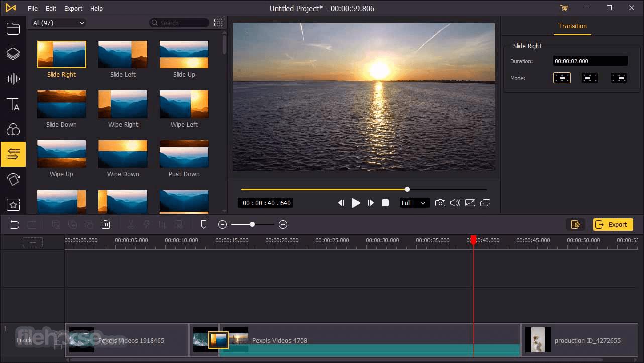 TunesKit AceMovi 4.1.0 Screenshot 5