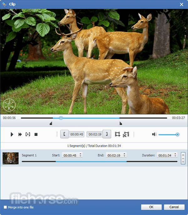 Tipard Video Enhancer 9.2.32 Captura de Pantalla 4