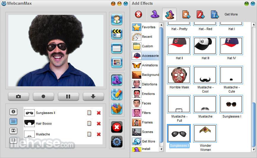 Webcammax 7.6.6.8 multilanguage setup
