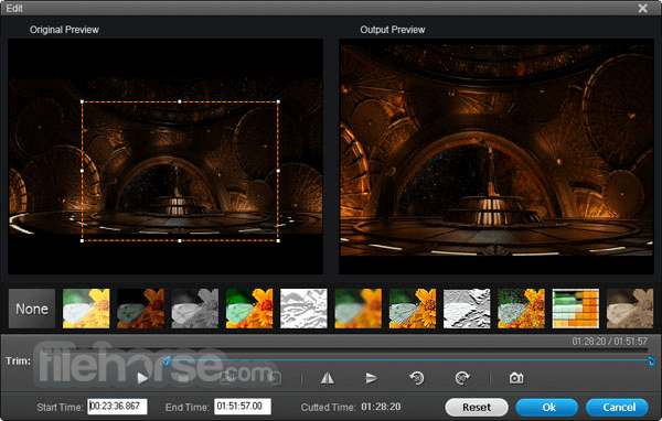 WonderFox DVD Video Converter 14.6 Captura de Pantalla 4